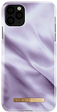 iDeal Fashion skal iPhone 11 Pro Lavender Satin