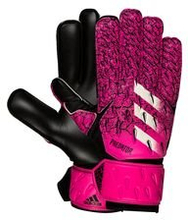 adidas Keeperhanske Predator Match Superspectral - Rosa/Sort