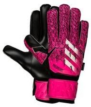 adidas Keeperhanske Predator Match Fingersave Superspectral - Rosa/Sort