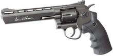 """Dan Wesson 6"""" Grey - Revolver"""