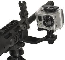 Kamerafäste för Picatinnyskenor