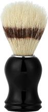 Barberkost - Boar bristle 10 cm.