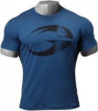 Gasp Ops Edition Tee Ocean Blue - T-skjorte