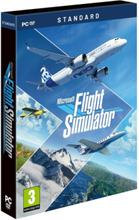 Flight Simulator 2020 - Standard - Windows - Simulator