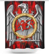 Slayer - Eagle -Dusjforheng - multicolor