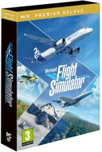 Flight Simulator 2020 - Premium Deluxe - Windows - Simulator