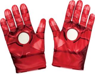 Iron Man Handsker B�rn