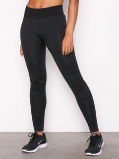 Craft Fuseknit Comfort Pants Svart