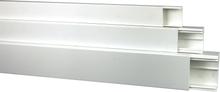 Obo Bettermann 6168736 Kabelkanal hvit, 2 m 20 x 50 mm