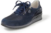 Sneaker Hurly Waldläufer blau