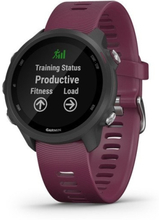 Garmin Forerunner 245 Black/Berry
