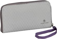 Eagle Creek RFID Wristlet Wallet graphite/amethyst 2018 Förvaringsbälten