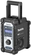 Makita arbetsradio med DAB+, utan batteri