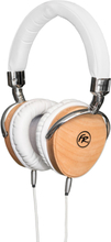 Floyd Rose Audio FR18W Headphones - White