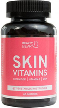 Skin vitamins beautybear (1 stk)