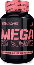Mega Fat Burner, 90 caps