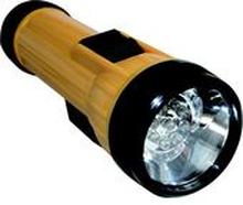 INDUSTRISTAVLAMPA LED 9 PTX 2XD MAGNET