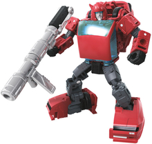 Transformers Earthrise War for Cybertron - Cliffjumper Deluxe Class