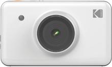 Kodak Camera Minishot Hvid