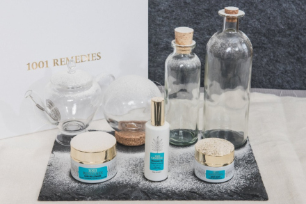 1001 Remedies - Winter Boost | Gift Set