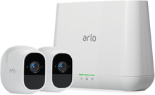 Arlo Pro 2 Vms4230p Base Station + 2 Cameras