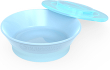 Twistshake Bowl 6+m Pastell Blå