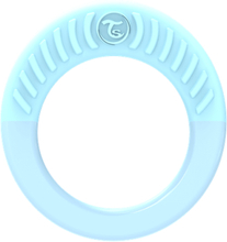 Twistshake Bitring 1+m Pastell Blå