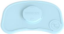 Twistshake Click Mat Mini Pastell Blå