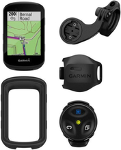 Garmin Edge 530 MTB Bundle Black