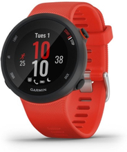 Garmin Forerunner 45 Large Lava Red