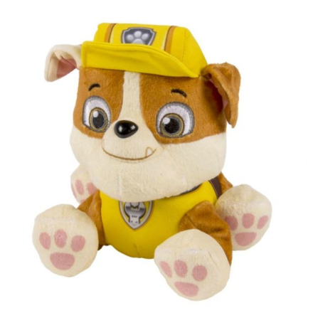 Paw Patrol basic plush - Rubble kosebamse