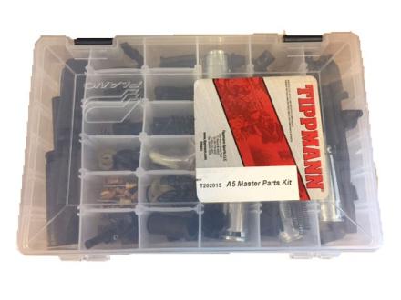 Tippmann 98C/Sierra One Master Parts Kit