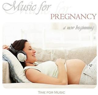 PRIVATESTAR ENT. Tid för musik - musik för graviditet: en ny början...
