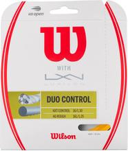 Wilson Duo Control Hybrid Saitenset 12,2m 1.25