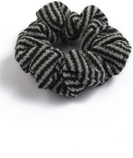 Pieces - Hårelastik - PC Pieces Scrunchie - Black