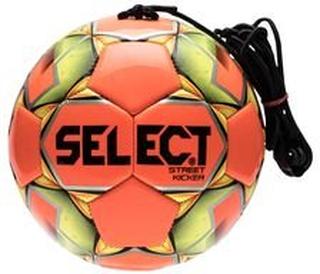 Select Fotball Street Kicker - Oransje/Gul