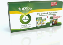 Yokebe Turbo pack 1750 g
