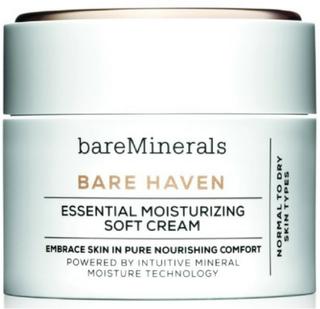 Bare Minerals Skin Bare Haven Essential Moisturizing Soft Cream 50 gr.