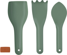 RIG-TIG by Stelton - Green-It Garden Tools, 3 Pieces
