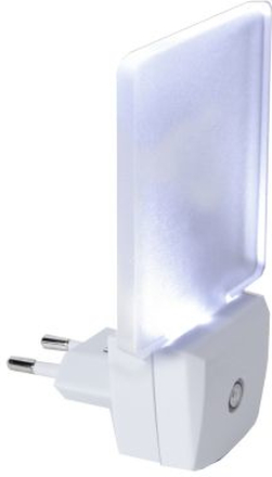 Star Trading LED nattlampa Frostad EUR plugg 0,5W 7391482357113 Replace: N/AStar Trading LED nattlampa Frostad EUR plugg 0,5W
