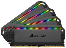 Corsair Dominator Platinum 32GB (4-KIT) DDR4 3200MHz CL16 RGB