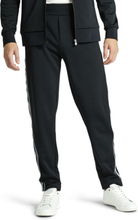 SIGNATURE´73 TRACK PANTS Black Beauty, L