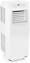 Thermex Supercooler VI Plus CH Transportabel varmepumpe/klimaanlegg med fjernbetjening