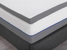 Beliani Memory Foam petauspatja 140x200 cm COMFY