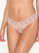 Hanky Panky Thong Low Rise Bliss