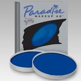 Paradise Aqua Makeup - Refill Size - 7 g - Dark Bl