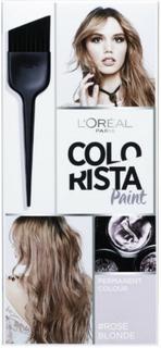 LOreal Paris Colorista Hairpaint Permanent Colour 3 Rose Blonde