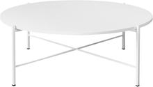 Hakola Round sohvapöytä 90 cm