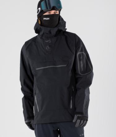 Oakley Snowboardjakke Snow Shell 10K/ 2L Anorak