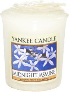 Yankee Candle Classic Mini Midnight Jasmine Candle 49 g